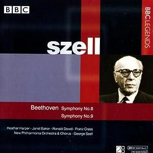 Symphony No.8 Symphony No.9