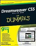 Dreamweaver CS5 All-in-One For Dummies (0470610778) by Jenkins, Sue