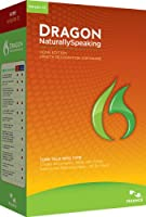 Dragon NaturallySpeaking Home v12