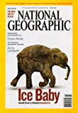 National Geographic [US] May 2009 (単号)
