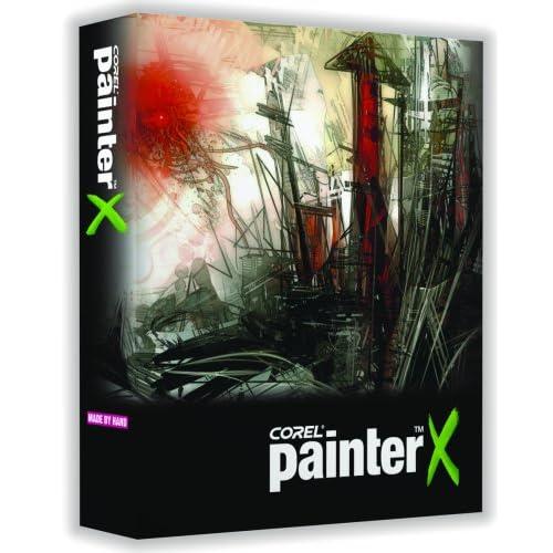 Corel Painter X SP1 v10.1.053 51oRU9Qj5BL._SS500_