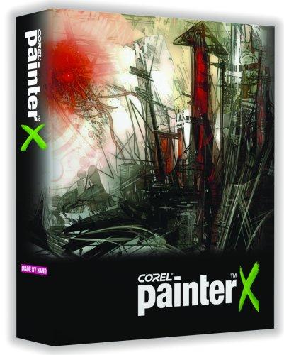 Corel Painter X (OLD VERSION)