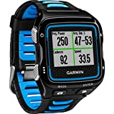 Garmin Forerunner 920XT Black/Blue Watch