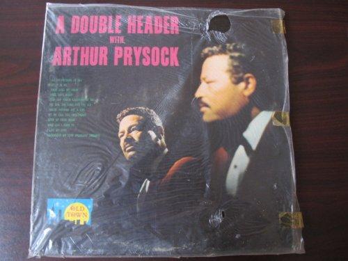 Arthur Prysock - a double header with arthur prysock - Zortam Music
