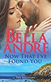 Now That I've Found You (New York Sullivans #1) (The Sullivans) (Volume 15)