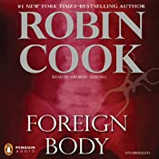 Foreign Body | [Robin Cook]