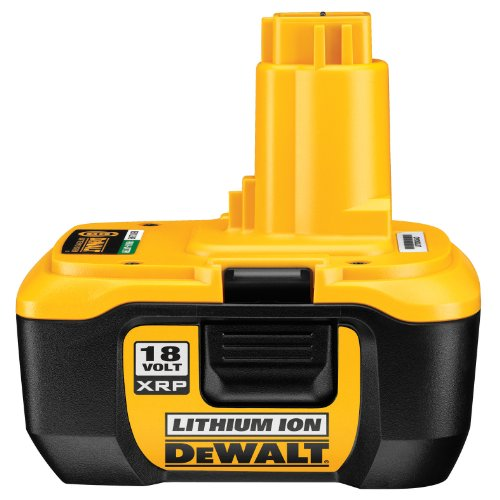 Dewalt Dc9180 Vs Dc9181 What S The Difference Infobarrel