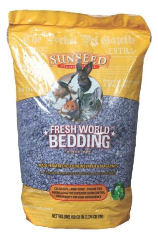 Rabbit Cage Bedding 179232 front