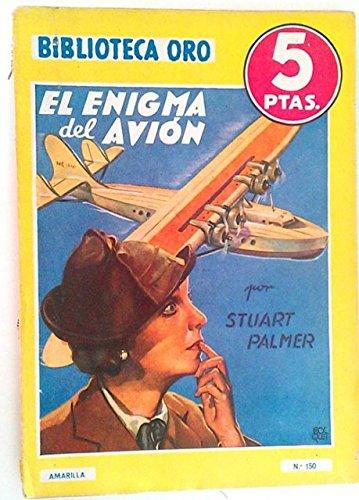 El Enigma Del Avión