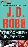 Treachery in Death (In Death Series)