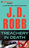 J. D. Robb Treachery in Death