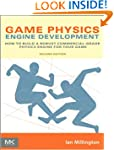 Game Physics Engine Development (The...