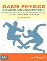 Game Physics Engine Development Front Cover