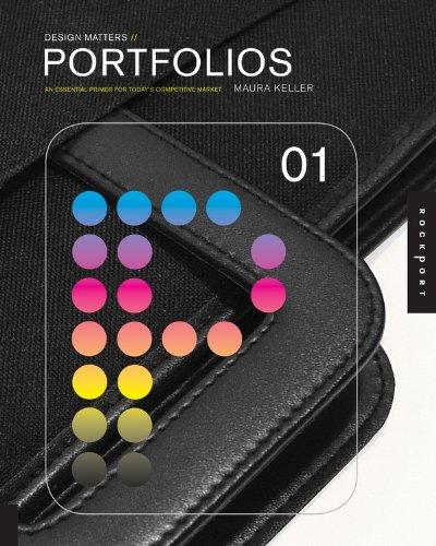 Design Matters: Portfolios 01