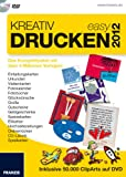 Software - Kreativ Drucken easy 2012