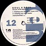 Soul II Soul Missing You [12
