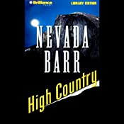 High Country: An Anna Pigeon Mystery | Nevada Barr