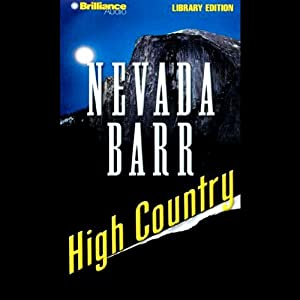 High Country: An Anna Pigeon Mystery | [Nevada Barr]