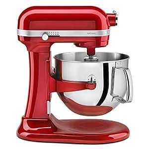 Kitchenaid 5ksm7580x casa e cucina for Pentole kitchenaid