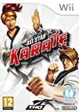 echange, troc All Star Karate (Wii) [import anglais]