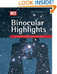 Binocular Highlights: 99 Celestial Si...