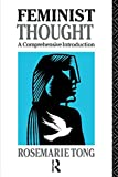 img - for Feminist Thought: A Comprehensive Introduction book / textbook / text book