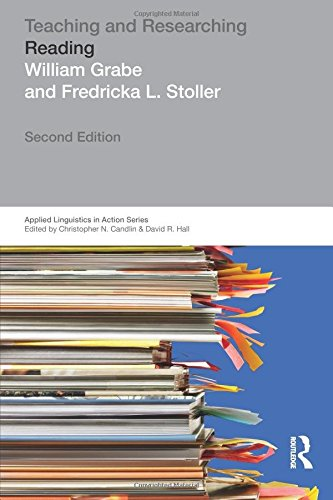 Teaching and Researching: Reading (Applied Linguistics in Action)