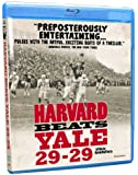 Harvard Beats Yale 29-29 [Blu-ray]