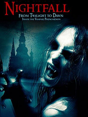 Nightfall (English Subtitled)