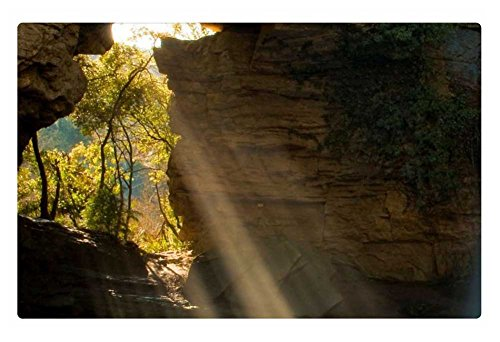 irocket-indoor-floor-rug-mat-limestone-cave-and-waterfall-spain-236-x-157-60cm-x-40cm