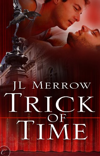 Trick of Time by JL Merrow