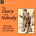 The Diary of a Nobody Audiobook by George Grossmith, Weedon Grossmith Narrated by Roy Macready