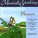 Conductor's Guide to Mozart's Symphony No. 40 & Symphony No. 41 | Gerard Schwarz