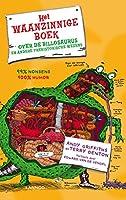 Het waanzinnige boek over de Billosaurus en andere prehistorische wezens