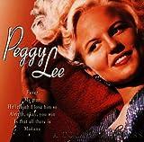 echange, troc Peggy Lee - A Touch Of Class (Best Budget) 1997