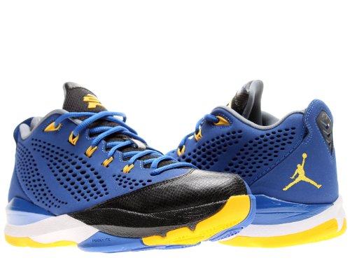 brand new 4f62a 44320 ... low price nike air jordan cp3. vii mens basketball shoes 616805 489  game royal 8