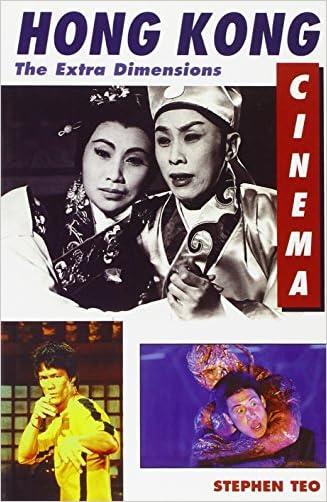 Hong Kong Cinema: The Extra Dimensions