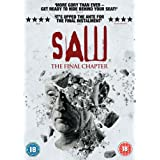 Saw: The Final Chapter [DVD]by Tobin Bell
