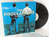 THE PROCLAIMERS THE PROCLAIMERS sunshine on leith, CHR 1668