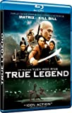 echange, troc True Legend [Blu-ray]