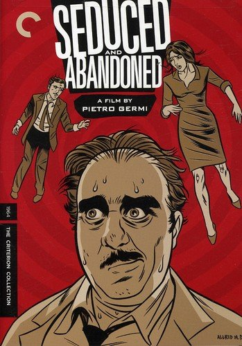 DVD : Seduced and Abandoned (Criterion Collection) (, Dolby, Widescreen)
