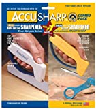 Accusharp - Model: 012c Sharpener Knife