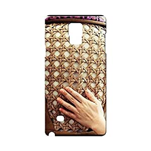 G-STAR Designer Printed Back case cover for Samsung Galaxy Note 4 - G6038