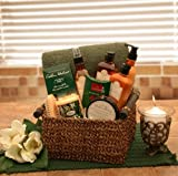 Vanilla Spa Indulgence - Great Mother's Day Gift