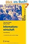 Informationswirtschaft: Eine Einf�hru...