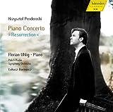 ペンデレツキ : ピアノ協奏曲 「復活」 (2007年再稿版) (Krzysztof Penderecki : Piano Concerto ~ Resurrection[輸入盤]