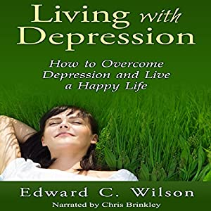 Living with Depression Audiobook