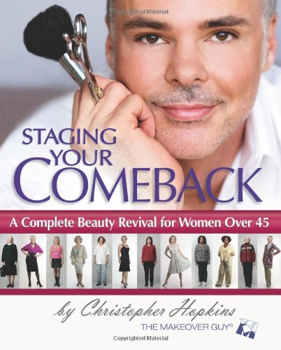 Staging Your Comeback: A Complete Beauty Revival For Women Over 45 front-743663