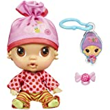 Baby Alive Crib Life Friendship Dolls - Lily Sweet
