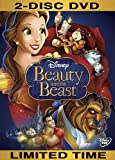 Beauty and the Beast Rated: G | Format: DVD